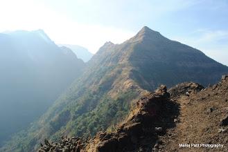 Photo: Chandragad...