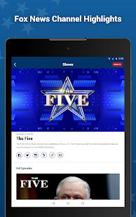 App Fox News: Breaking News, Live Video & News Alerts APK for Windows Phone
