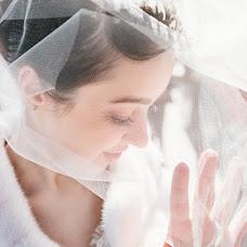 Wedding photographer Aleksey Bronshteyn (longboot). Photo of 13.04.2015