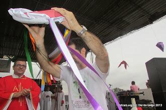 Photo: Celebração da Fé, da Participação e da Juventude na Diocese de Nova Iguaçu