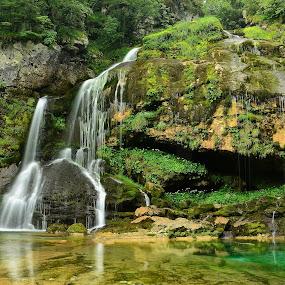 Čarobni kotiček 2 by Bojan Kolman - Landscapes Waterscapes (  )