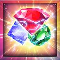 Jewels Star - Jewel Quest icon