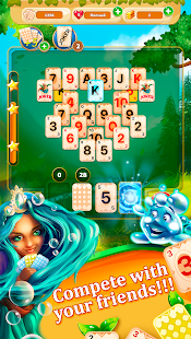 Little Tittle — Pyramid solitaire card game - náhled