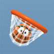 Ball Shot - Fling to Basket APK