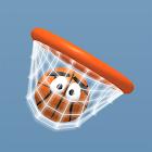 Ball Shot - Fling to Basket icon