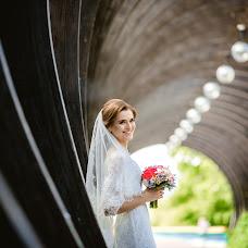 Wedding photographer Artem Kivshar (artkivshar). Photo of 17.02.2017