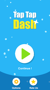 Tap Tap Dash 2018 - Animal Rush Run - náhled