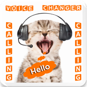 Voice Changer Calling