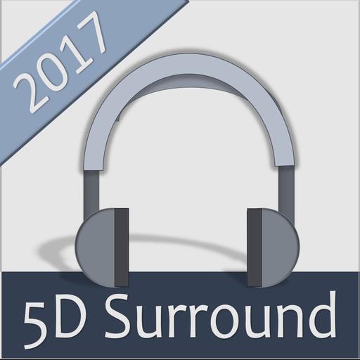 5D Surround Music