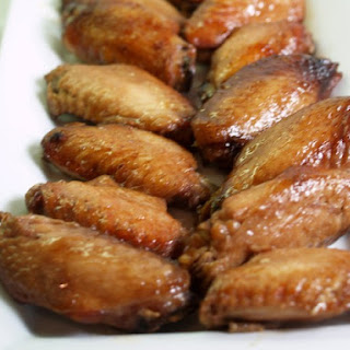 Wine Marinated Chicken Wings Recipes.