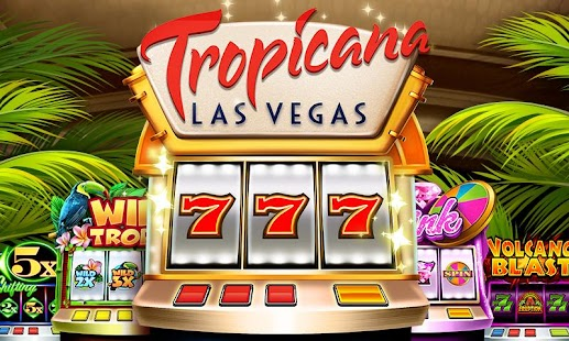 tropicana slots online