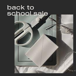 BTS Sale - Facebook Carousel Ad item