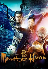 Monster Hunt: English Language Version