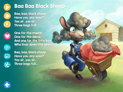 Learn English with Rhymes- screenshot thumbnail