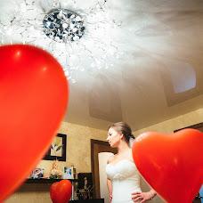 Wedding photographer Sergey Ignatkin (lazybird). Photo of 05.01.2015