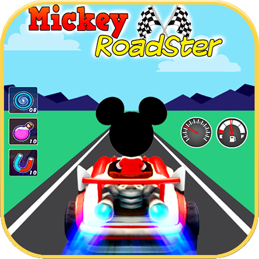 Mickey Race Roadster Adventure  screenshots EasyGameCheats.pro 5