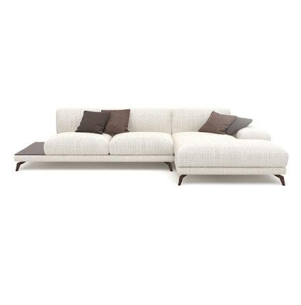 Vit soffa - stafflade priser