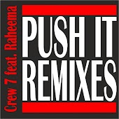 Push It (Radio Cut) (feat. Raheema)