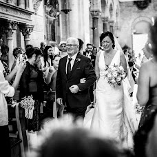 Fotografo di matrimoni Matteo Lomonte (lomonte). Foto del 09.11.2018