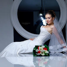 Wedding photographer Igor Borovoy (alig). Photo of 16.09.2013