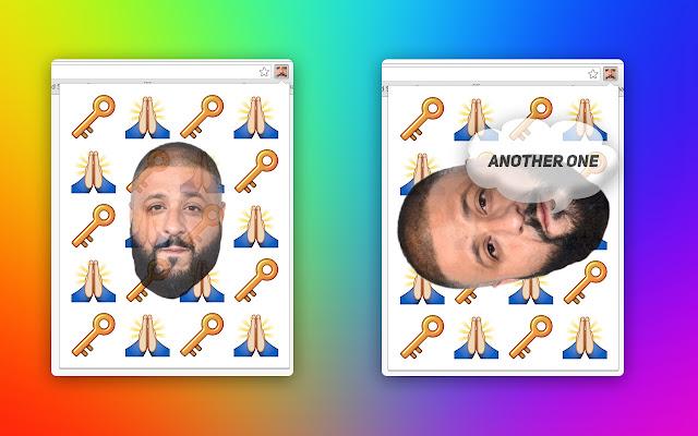 Portable Khaled