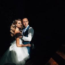 Wedding photographer Zarina Sokur (ZarinaUra). Photo of 31.01.2017
