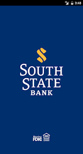 South State Mobile Banking- screenshot thumbnail