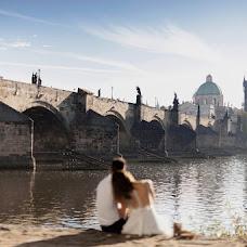 Wedding photographer Viktor Lomeyko (ViktorLom). Photo of 02.10.2015