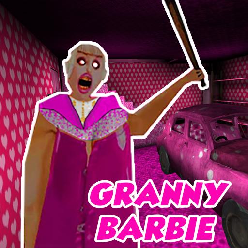 Baixar Barbi Granny V2.1: Horror Scary MOD