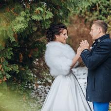 Свадебный фотограф Юлия Винс (Chernulya). Фотография от 18.11.2016