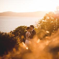Wedding photographer Ilaria Licci (IlariaLicci). Photo of 14.10.2016