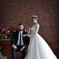 Wedding photographer Vladimir Kulakov (kulakov). Photo of 07.05.2018