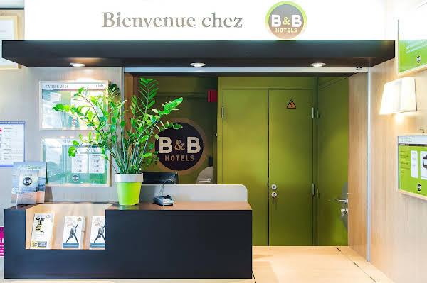 B&B Toulouse Cité de l'Espace