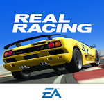 Real Racing  3 7.6.0 ROW (Mega Mod)