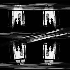 Svadobný fotograf Petr Cherchel (pCherchel). Fotografia publikovaná 18.02.2019