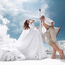 Wedding photographer Alina Rodionova (AlinaRodionova). Photo of 03.10.2016