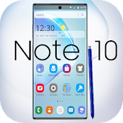 Theme for Galaxy Note 10