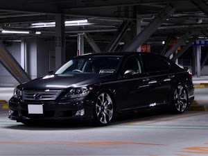 LS  600hL・UZ・Lセレクト・4T5・4人乗りのカスタム事例画像 🐺一匹狼🐺【Jun Style】さんの2021年04月27日07:16の投稿