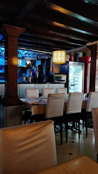 Mocambo Cafe photo 1