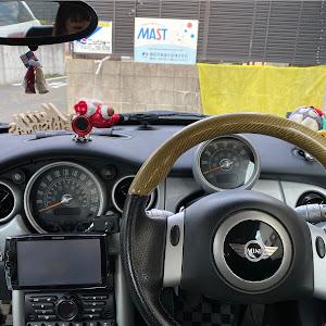 MINI RH16 くーぱーのカスタム事例画像 ポンコツに乗ってるポンコツ笑さんの2019年12月16日11:39の投稿