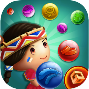 Bubble Dragon Shooter HD for PC and MAC