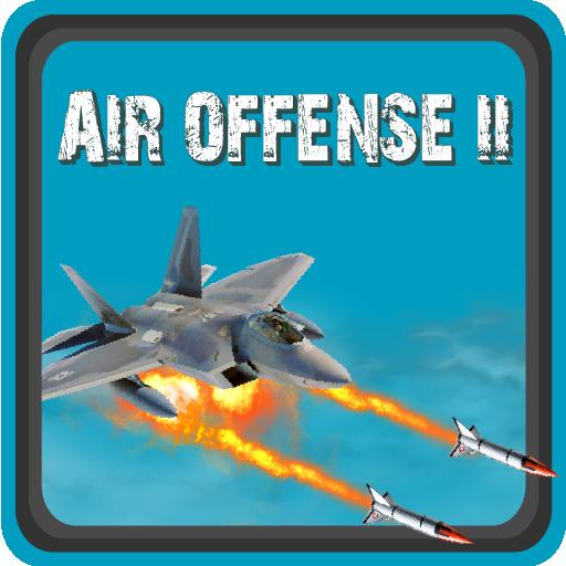 Air Offense 2