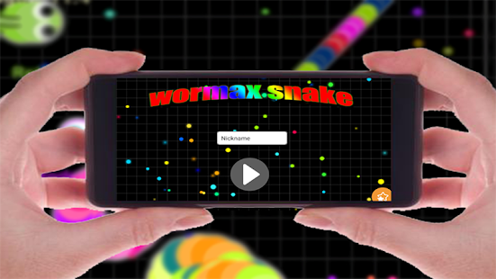 Download splixio snake.io split war For PC Windows and Mac apk screenshot 1