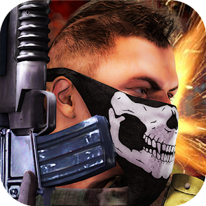 Mercenary Inc. Icon do Jogo