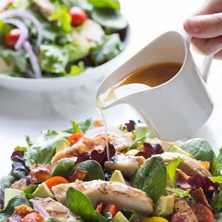 No Cook BLT Chicken Salad