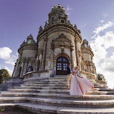 Wedding photographer Irina Lysikova (Irinakuz9). Photo of 22.09.2017