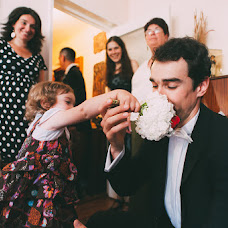 Wedding photographer Szabolcs Sipos (siposszabolcs). Photo of 04.09.2014