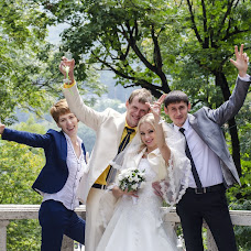 Wedding photographer Viktor Vasilevskiy (fotoalbanec). Photo of 14.10.2013