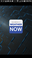 Screenshot of Hawaii News NOW WeatherNOW