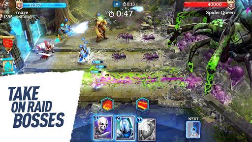 Heroic - Magic Duel screenshot 5